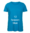 "SPORT LINE WOMEN'S U-NECK T-SHIRT ""HEAVEN BLUE"""