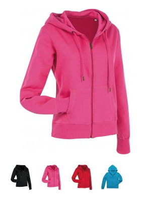 WOMEN'S HOODIE SPORT EDITION - GIANT LINE Verfügbare Farben / available colors