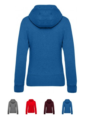 WOMEN'S HOODIE ELEGANCE EDITION - GIANT LINE Verfügbare Farben / available colors