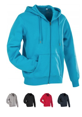 MEN'S HOODIE SPORT EDITION - GIANT LINE Verfügbare Farben / available colors