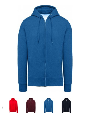 MEN'S HOODIE ELEGANCE EDITION - GIANT LINE Verfügbare Farben / available colors